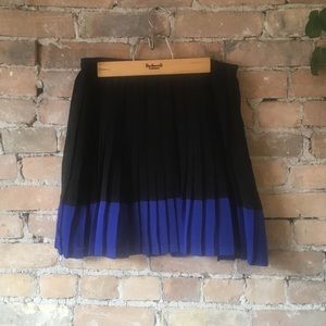 Banana Republic Colour Block Skirt